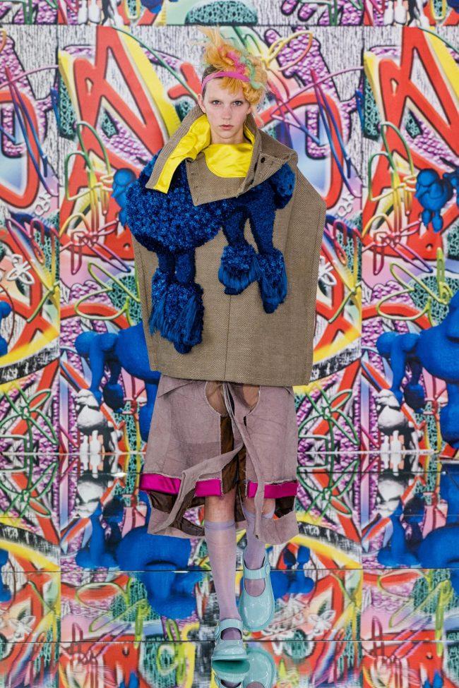 Maison Margiela Artisanal, la moda di Galliano scuote iMillennial