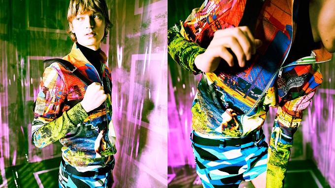 Prada 365 Hypercolor Unreality