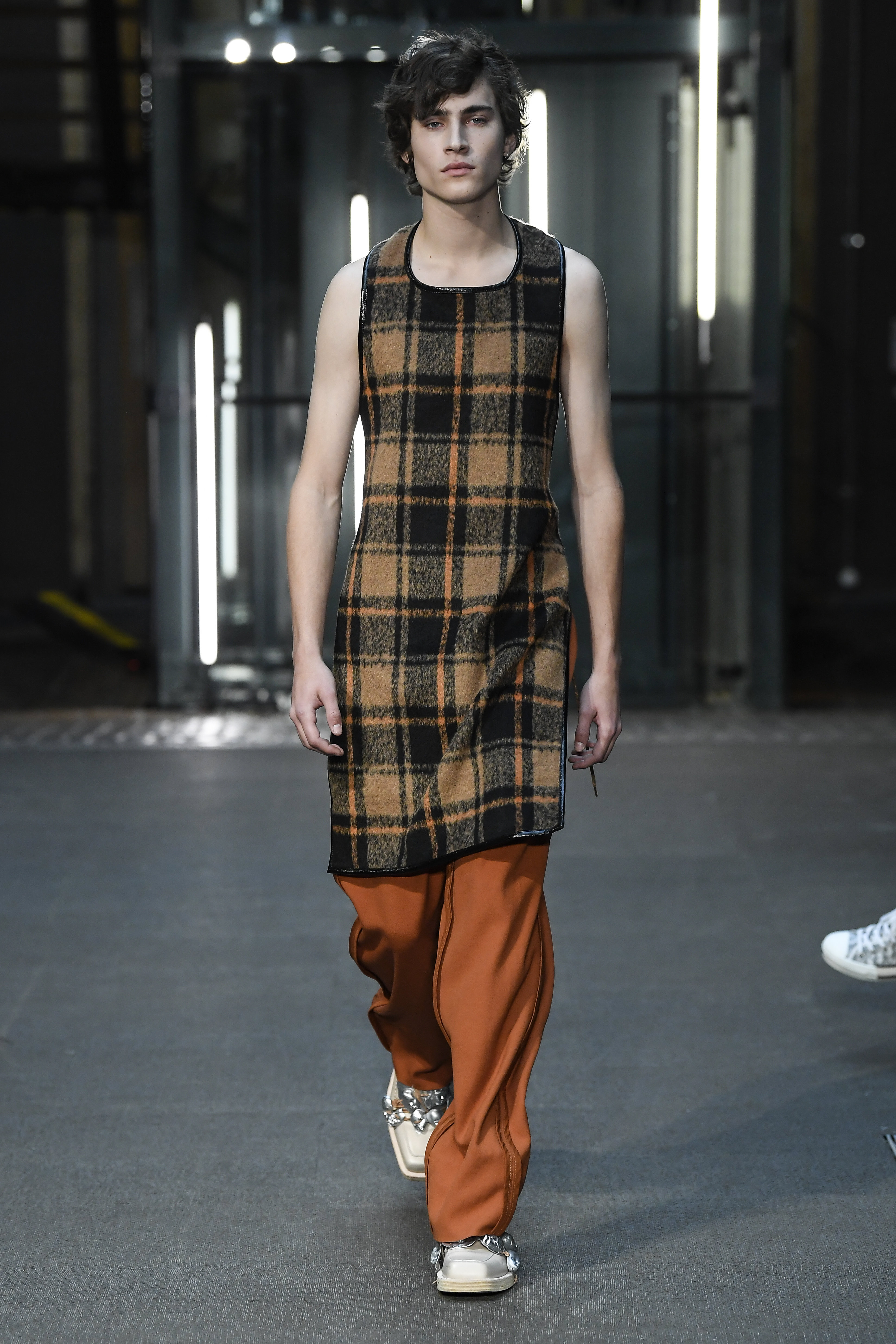 Pronounce Men & Women Fall Winter 2019 London fashionpress.it