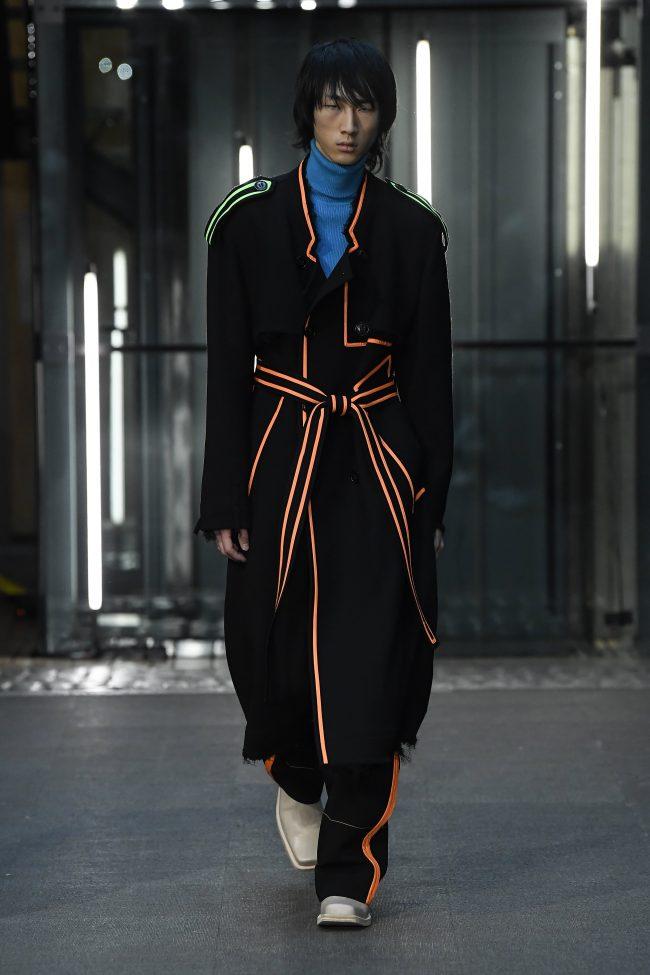 Pronounce Men & Women Fall Winter 2019 London fashionpress.it