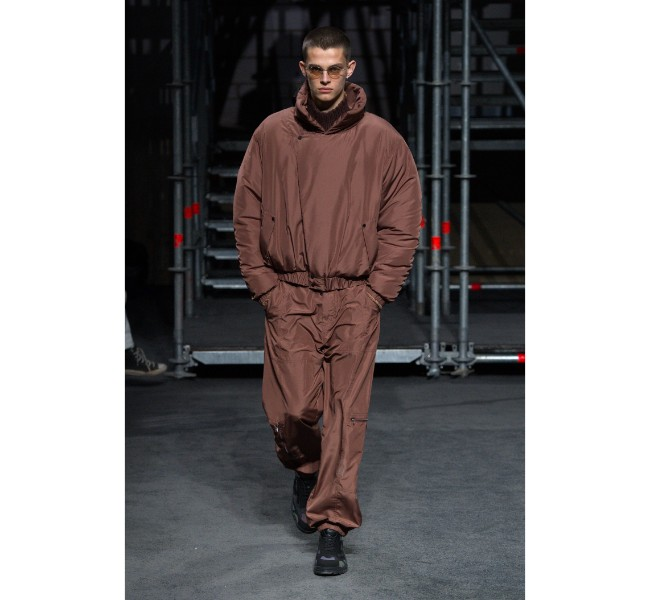 Qasimi Autumn Winter 2019 Menswear show report FASHIONPRESS (20)