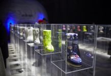 (R)EVOLUTIONARY JOURNEY OF AN ICON. 50 ANNI DI MOON BOOT