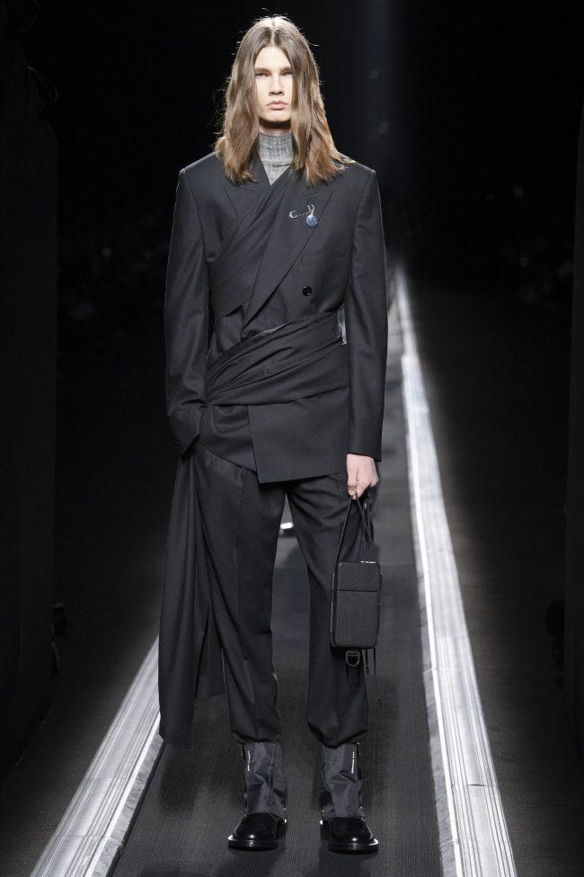 Spirito Couture | Dior Men Inverno 2019-2020