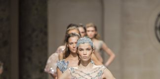 Ziad Nakad Couture Collection Spring Summer 2019 Paris