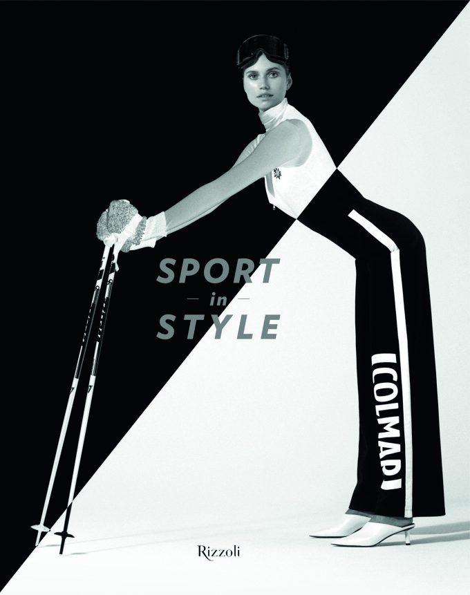 Sport in style, un volume celebra Colmar
