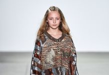 Custo Barcelona Teen Ready To Wear Fall Winter 2019 New York