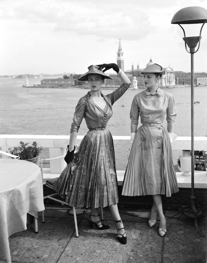 A Villa Pisani l'eleganza di Dior