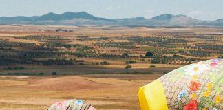 Gucci Florala storica stampa si arricchisce di colori elettrici