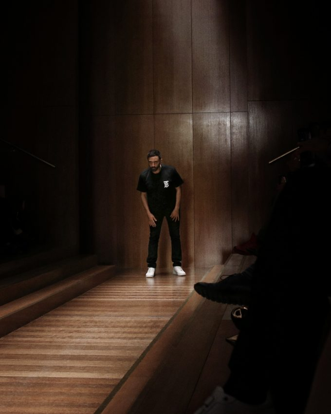 'Tempest' - Riccardo Tisci Presents His Autumn Winter 2019 Show In London