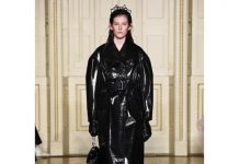 Simone Rocha's London Fashion Week Show