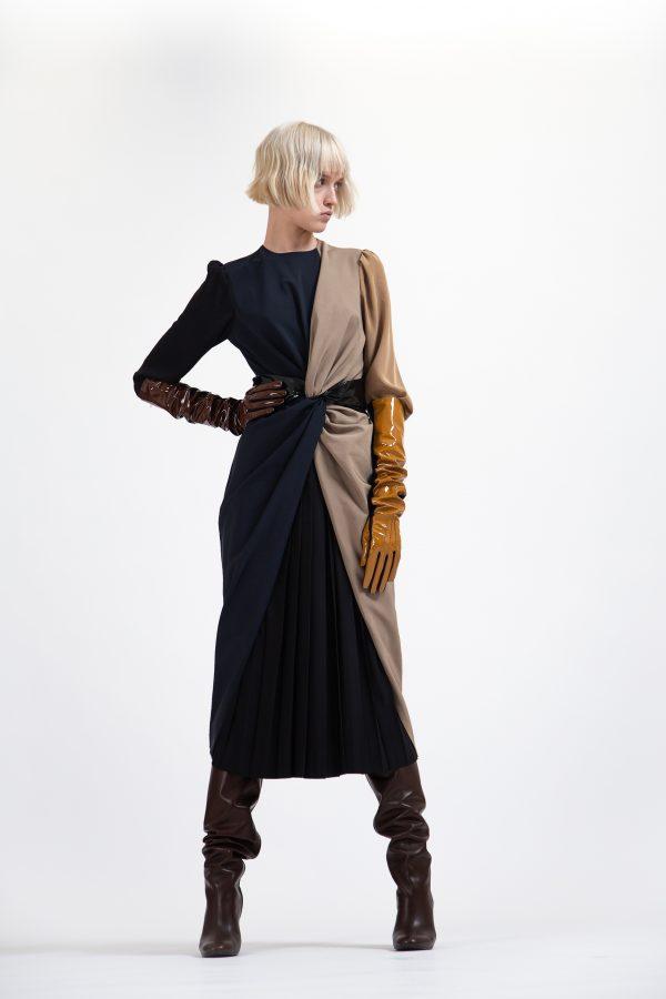 VGRASS STUDIO Collezione Donna Autunno Inverno 2019-2020 fashionpress.it