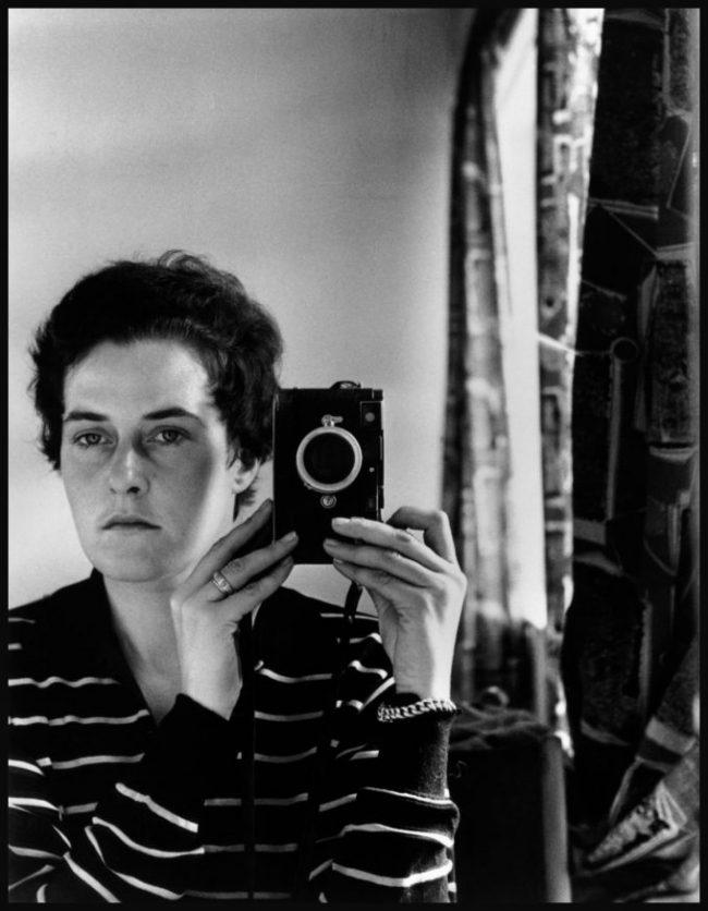 Inge Morath la prima grande mostra inaugura a Treviso il 27 febbraio
