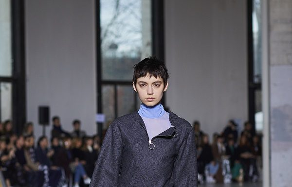 Cédric Charlier Fall 2019 Fashion Show