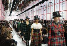 Dior Autumn-Winter 2019-2020|Best-Of
