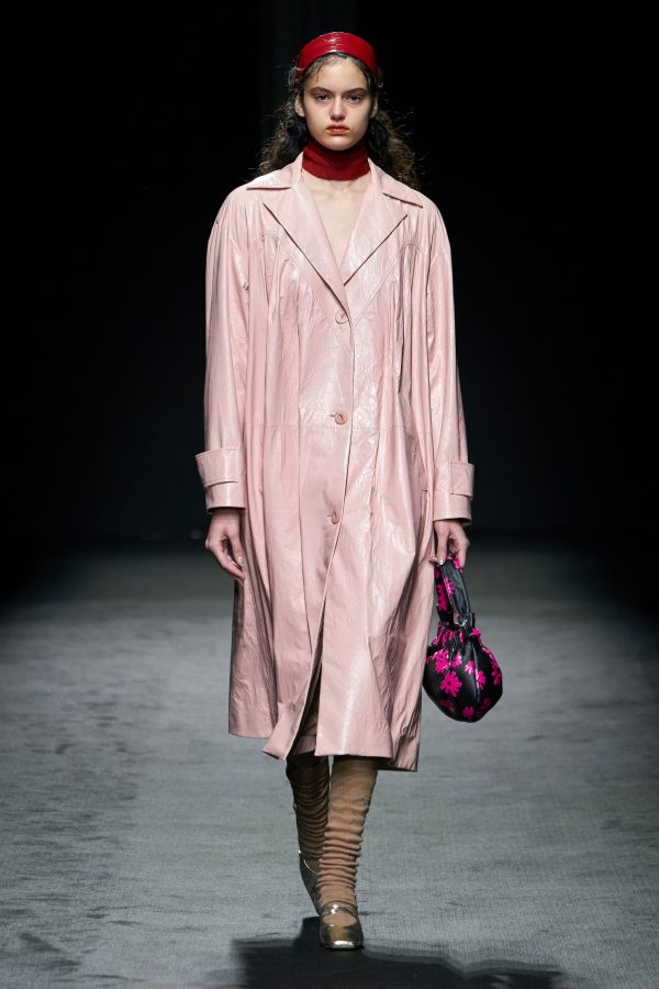 DROMe RTW Fall 2019 – Paris Fashion Week fashionpress.it