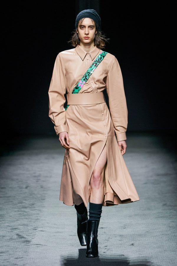 DROMe RTW Fall 2019 – Paris Fashion Week fashionpress.it
