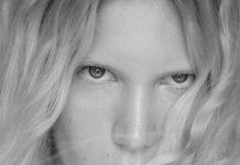 Elle Faddani shot byMario Lopes
