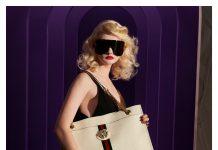 Le borse Rajah - Gucci