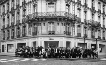 Women@Dior Launches Third Mentorship Program in New York