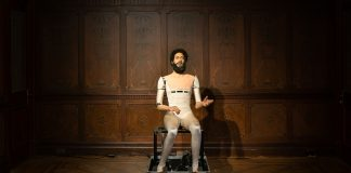 "Prada presenta ""What Was I?"", la mostra di Goshka Macuga a Prada Rong Zhai"