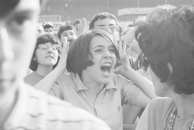 Nel mirino. L'Italia e il mondo nell'Archivio Publifoto Intesa Sanpaolo 1939-1981
