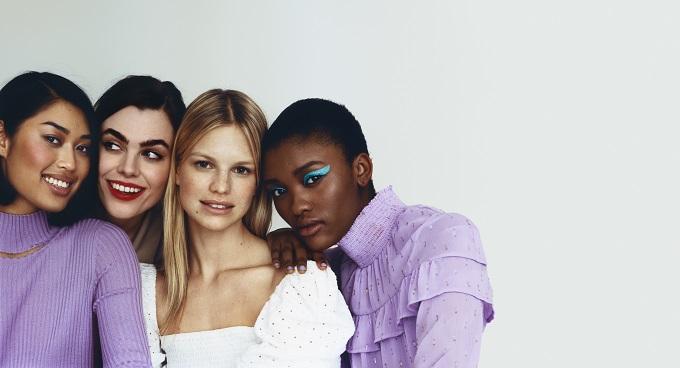 """""""La bellezza che sei.""""La prima campagnaZalando dedicata al beauty"""