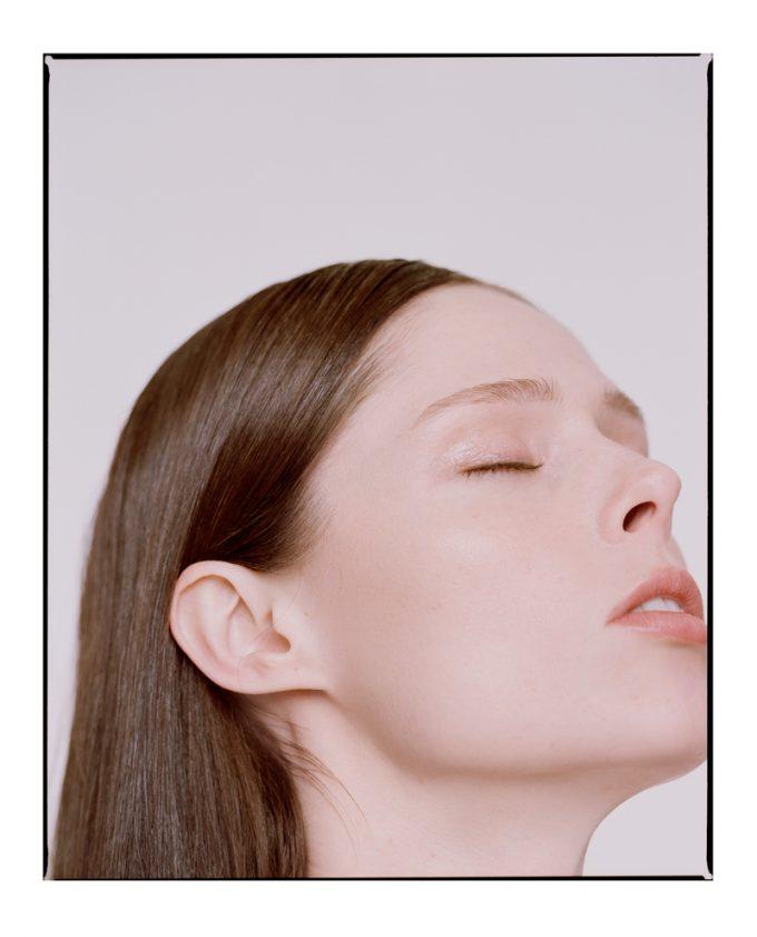 Coco Rocha Poses for Harper's Bazaar UkraineBy Pelle Lannefors