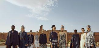 Dior, la Cruise Collection 2020 sfila a Marrakech