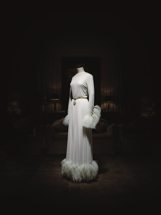 Grace of Monaco, Princess in Dior