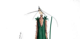 Fulgar al Museo Ferragamo con l'ecodesigner Tiziano Guardini fashionpress.it