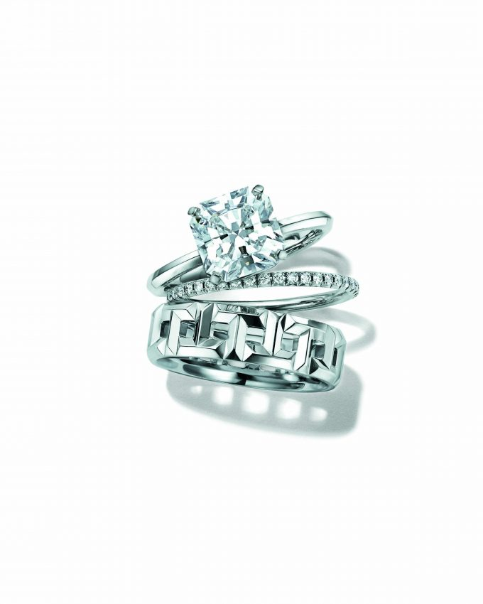 Tiffany & Co.'s Believe In Love Campaign Honors the Connections of True Love