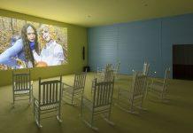"Fondazione Prada:""Whether Line"" di Lizzie Fitch e Ryan Trecartin"