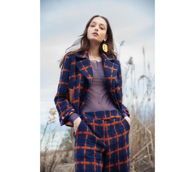 Cettina Bucca Fall Winter 201920 Collection