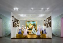 Dior: From Paris To The World Al Dallas Museum Of Art