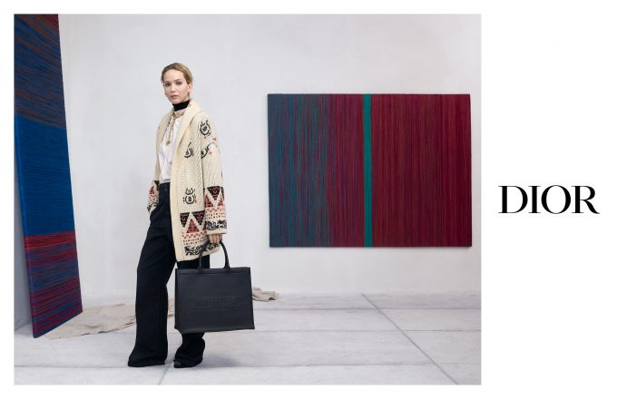 Dior presents the Fall 2019 Campaign by Zoë Ghertner