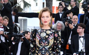 Eva Herzigova at Rocketman Screening at 2019 Cannes Film Festival
