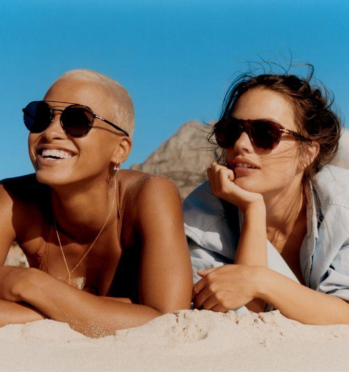 Persol Eyewear. Per il sole. E non solo.