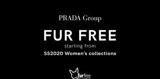 Politica Fur-Free del Gruppo Prada