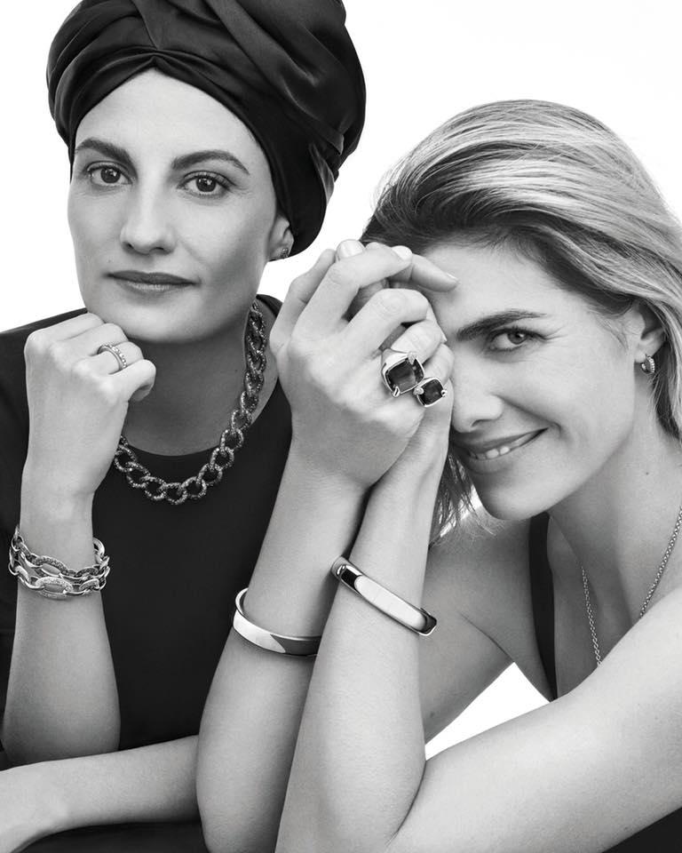 Pomellato celebra l'autenticità delle donne nella nuova campagna