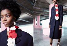 """Seditious Simplicity"": Reportage Prada Resort 2020"