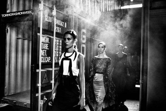 Torino Fashion Week in scena dal 27 giugno al 3 luglio