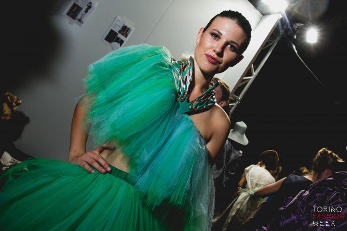"""Dall'Estremo oriente ai designer indipendenti torinesi,la Torino Fashion Week è """"glocal"""""""