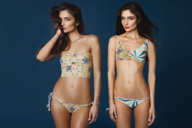 Scostumata: 30 modi differenti per indossare il Bikini!