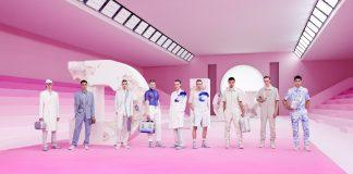 Dior Men Summer 2020