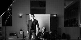 E.Marinella celebrates its glorious history of tailoring at Pitti Uomo