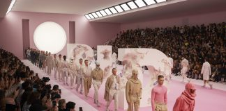 Dior to Show Pre-Fall 2020 Collection in Miami