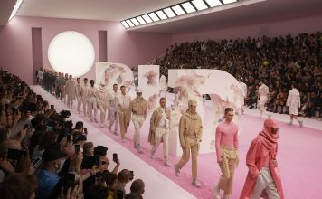 Key Looks from the Dior Summer 2020 Collection by Kim Jones
