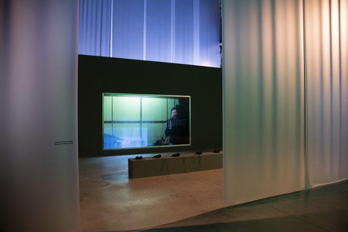 OGR Torino | Biennale dell'Immagine in Movimento a cura di Andrea Lissoni e Andrea Bellini