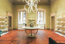 Nice Footwear apre showroom a Milano e Hong Kong