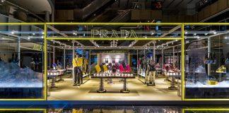 Prada presenta il progettoPrada Thunder